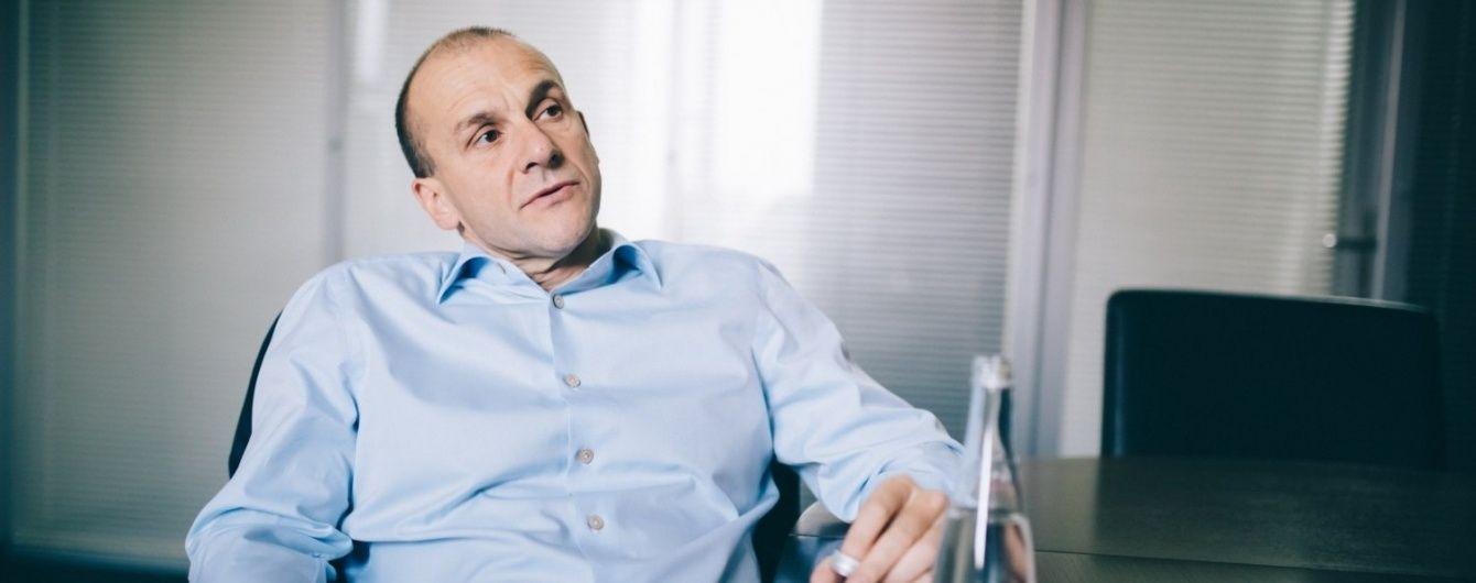 У Москві суд заочно заарештував Григоришина
