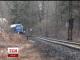 Найбільша катастрофа потягів сталася у Баварії через смартфон
