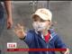 Із Німеччини після лікування повернувся 13-річний Олег Рожко