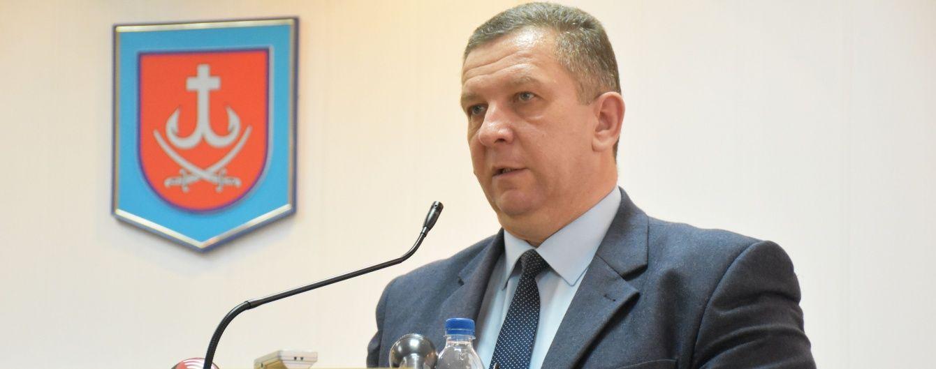 """Міністр уряду Гройсмана заперечив наявність """"вінницького лобі"""" у Кабміні"""