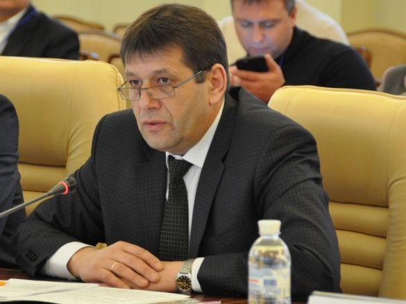 Володимир Кістіон