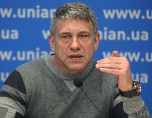 Володимир Насалик