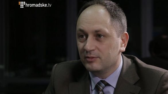 Вадим Черниш