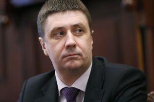В правительстве не верят в случайность появления карты Украины без Крыма в эфире украинских телеканалов