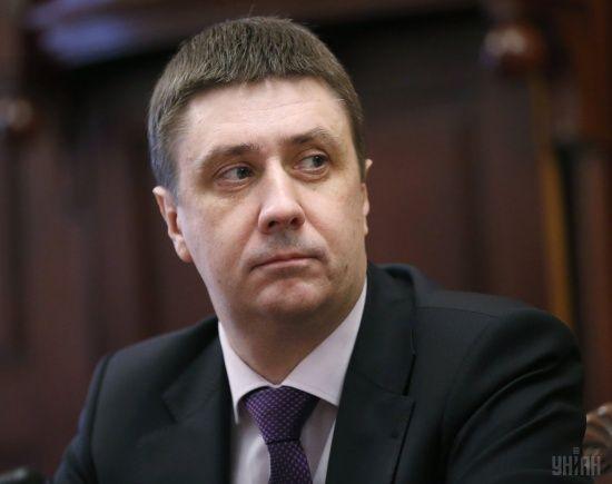 В уряді не вірять у випадковість появи карти України без Криму в ефірі українських телеканалів
