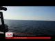 Російські винищувачі імітували напад на американський авіаносець