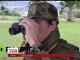 Російських журналістів затримали на в'їзді до Швейцарії із гарматою