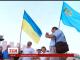 Нова хвиля репресій проти кримськотатарського народу