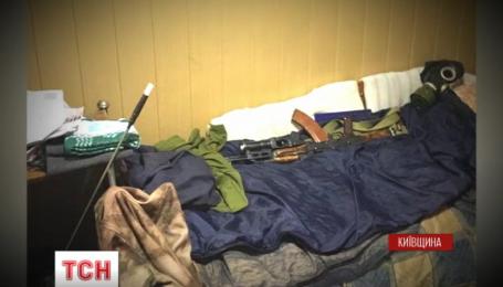 """Вчора силовики наведались на базу добровольческого батальона """"Торнадо"""""""