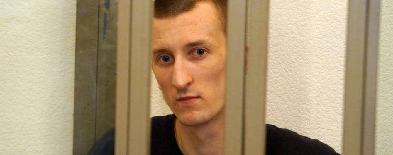Кольченко переконаний, що його обміняють