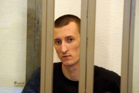 Український політв'язень Кольченко написав заяви про зустріч із омбудсменом Денісовою та консулом