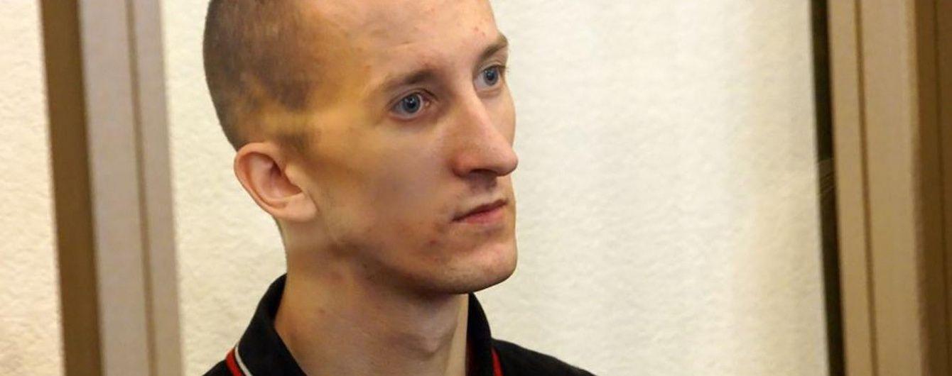 Кольченко втретє за рік потрапив до штрафного ізолятора