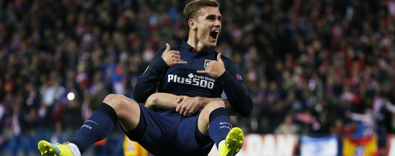 """Защитник """"Атлетико"""" рассказал, кто должен получить Золотой мяч"""