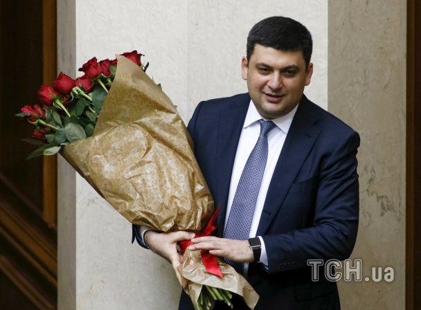 Червоні троянди та гучні обіцянки. Як Рада призначала новий Кабмін