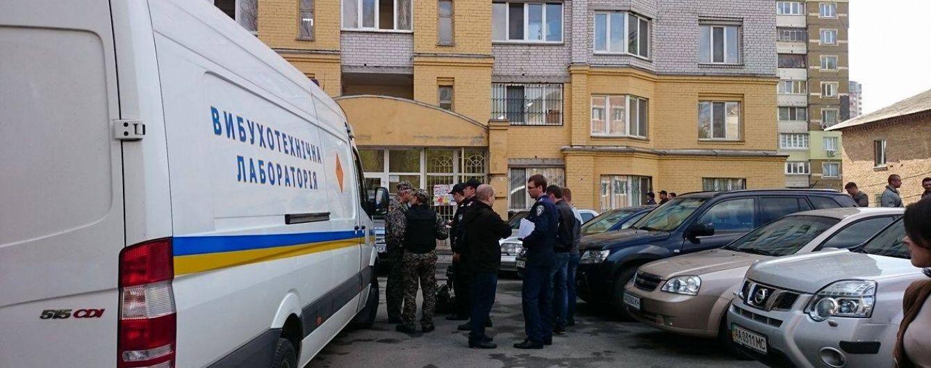 На Чернігівщині на території школи знайшли снаряд часів Другої світової