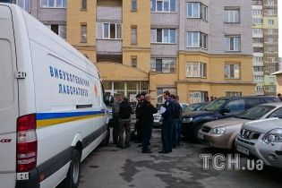 Хулігани, психи, росіяни: хто понад 140 разів цьогоріч мінував Київ