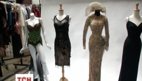 Сценічні сукні Мерилін Монро продадуть на аукціоні