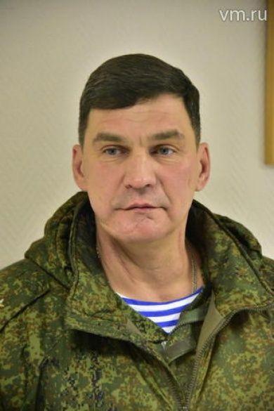 паньков полковник ЗС РФ