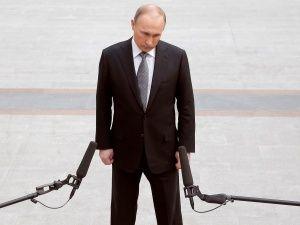 Кремль нервує