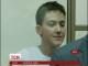 Надія Савченко має намір відмовитися від крапельниць