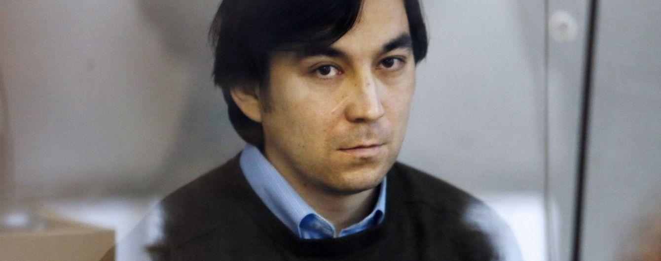 """Єрофеєв виправдовується, що  воював за """"ЛНР"""" через """"сотні загиблих на Майдані міліціонерів"""""""