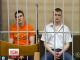 Бойовики хочуть виміняти двох екс-беркутівців, яких судять в Україні