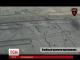 Відео російського полігону поряд з Новоазовськом з'явилось у мережі