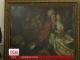 СБУ знайшла викрадені голландські картини