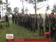 У Одесі 70 військовослужбовців дали клятву морського піхотинця