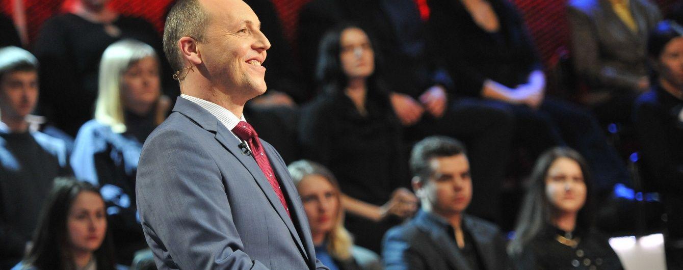 Україна та Польща погодили створення нових митних переходів – Парубій