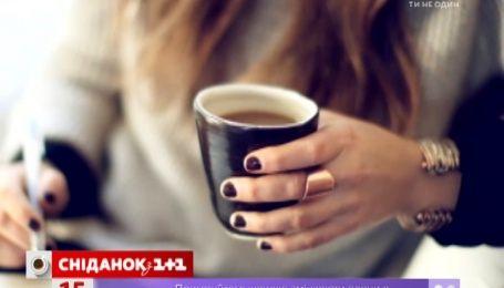 Кофе - полезный: гастроэнтеролог развенчала распространенные мифы