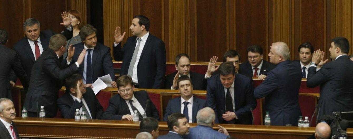 Хто найбагатший міністр в Україні і чим посадовці дивують у своїх деклараціях