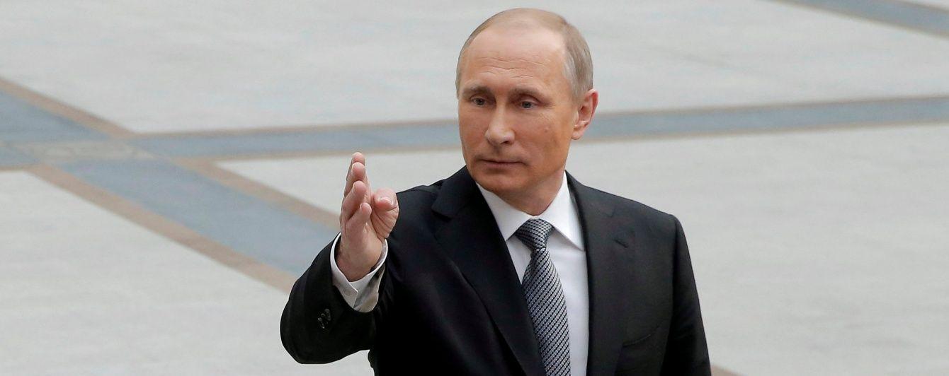 Панамагейт. Кремль вибачився за заяву Путіна про зв'язок німецької газети з американцями