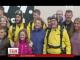 Британець Вердус Хаес відствяткував столітній ювілей, стрибнувши із парашутом