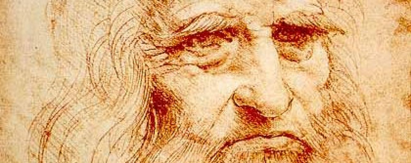 Нащадками легендарного Леонардо да Вінчі виявилися відомий режисер, пекар та коваль