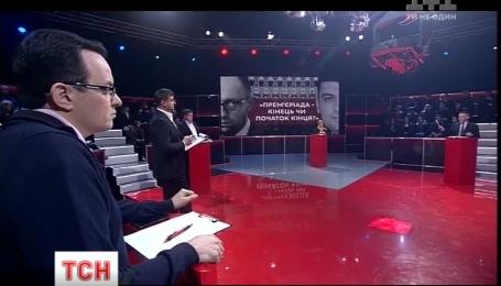 Арсеній Яценюк не буде найближчим часом балотуватися в депутати