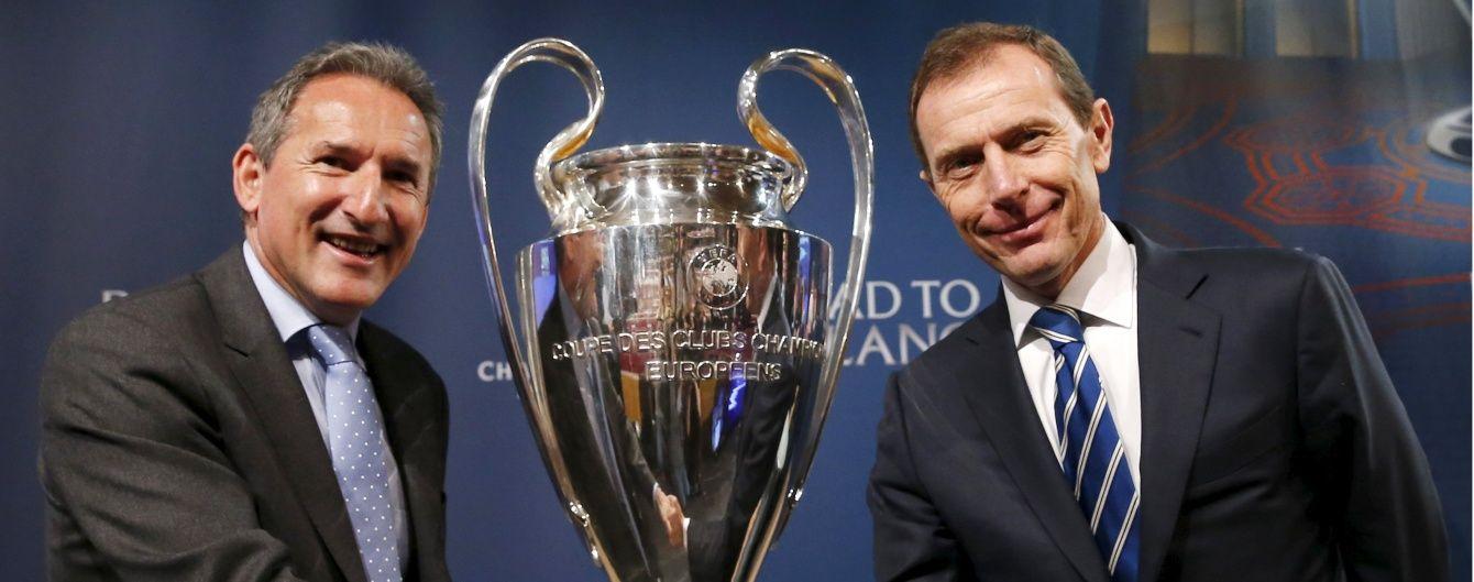 """У """"Реалі"""" хочуть забезпечити путівку до фіналу Ліги чемпіонів у першому матчі з """"Манчестер Сіті"""""""
