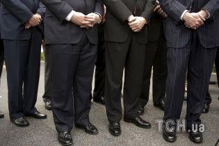 Які зарплати отримуватимуть голови РДА, ОДА та інші держслужбовці. Повний список окладів
