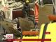Тіла двох загиблих витягли з-під завалів на іспанському острові Тенеріфе