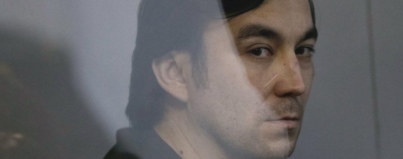 На оголошення вироку ГРУвцям прийшли депутатки та адвокат Савченко