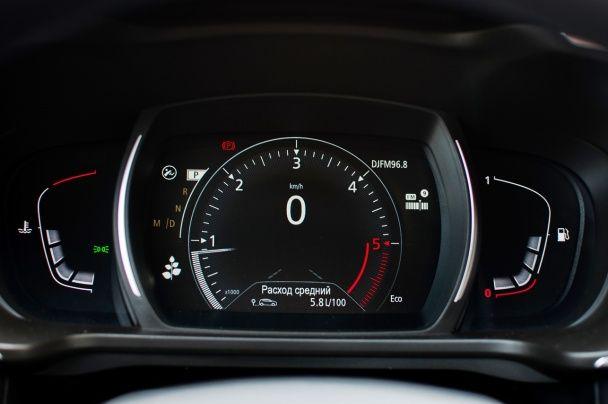 Renault Kadjar: Равнение на лидера