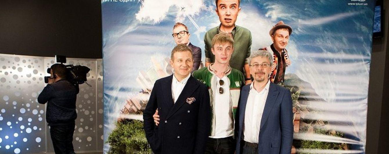 Порошенко пообіцяв підтримку українському кіно