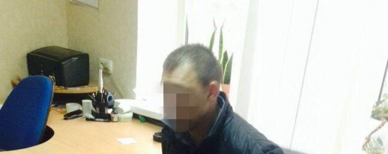 В Одесі взяли під варту поліцейського-хабарника та призначили заставу у мільйон гривень