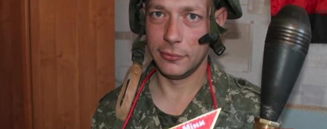 У Чернівцях поховали росіянина, який боронив Україну на сході