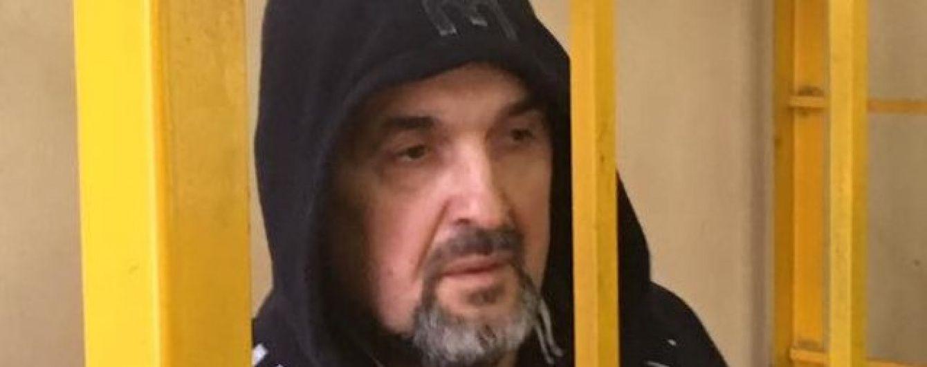 У Києві суд звільнив під заставу наркоторговця, який намагався підкупити Киву