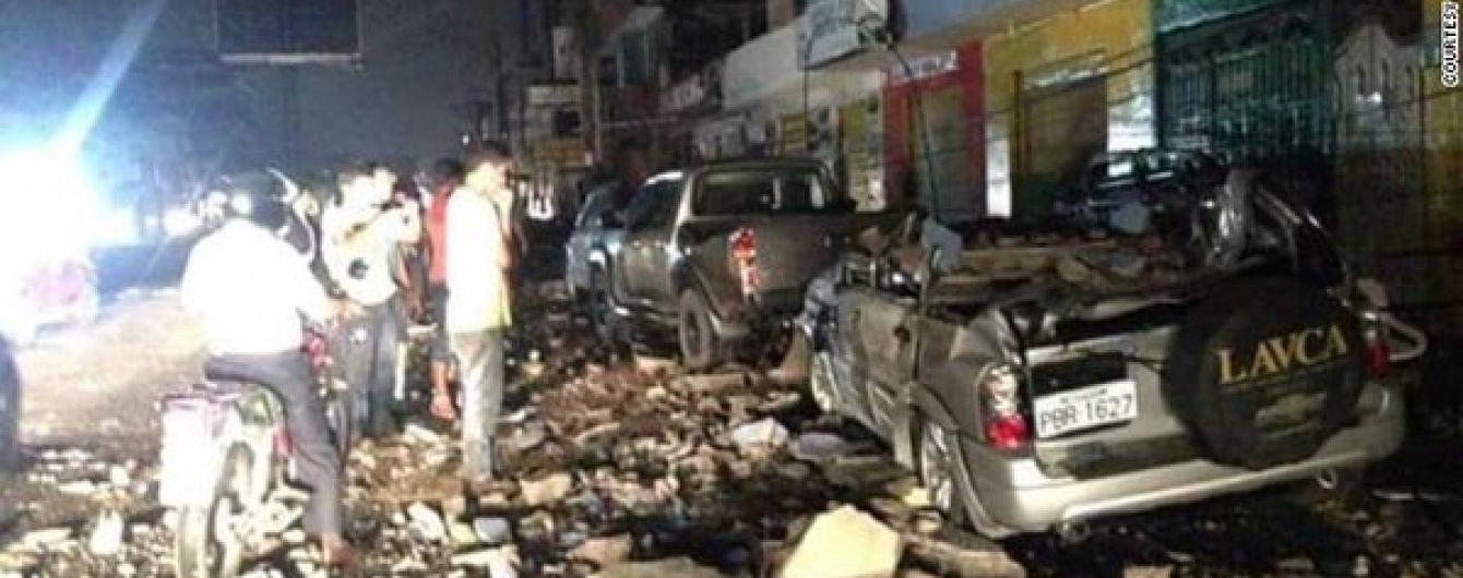 Десятки людей загинули в Еквадорі через потужний землетрус
