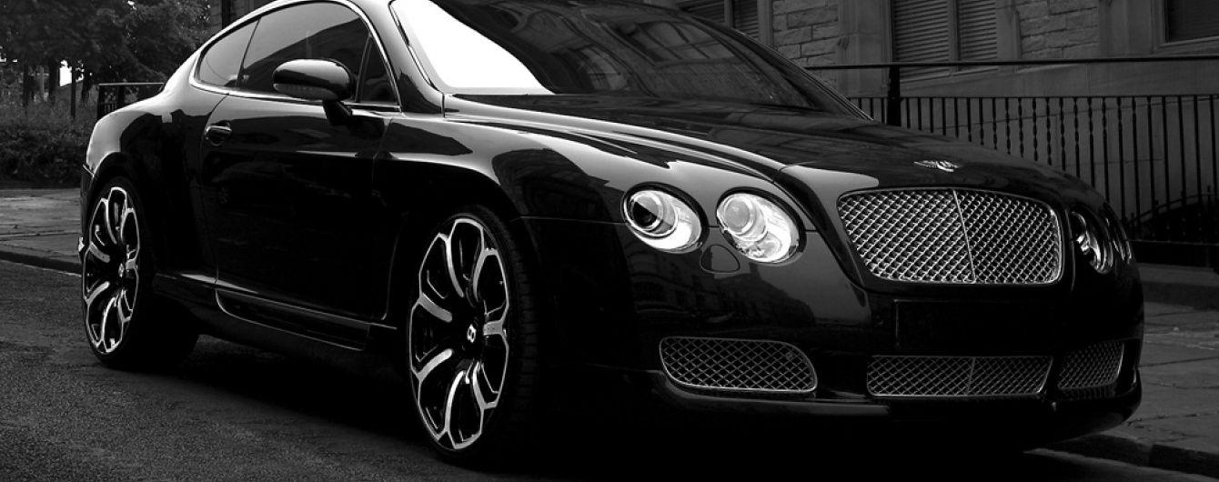 У Москві поліція затримала викрадачів дівчини в багажнику Bentley