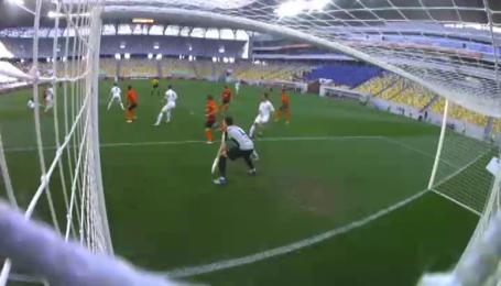 Шахтар - Олімпік - 3:0. Відео моментів і голів матчу