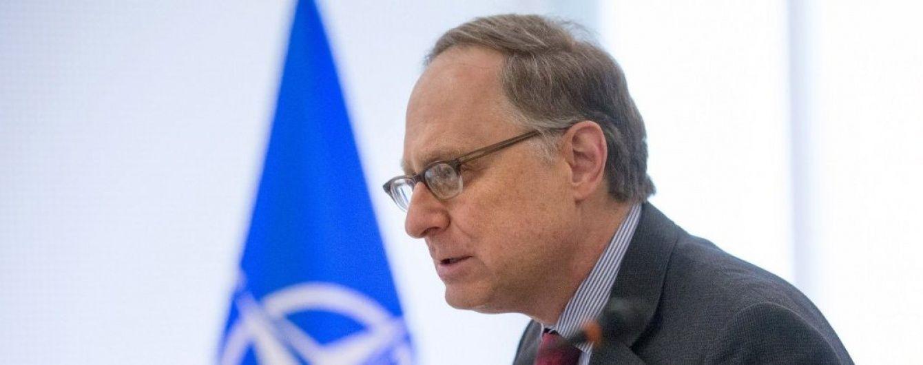 Російські військові намагаються загострити конфлікт на Донбасі – НАТО