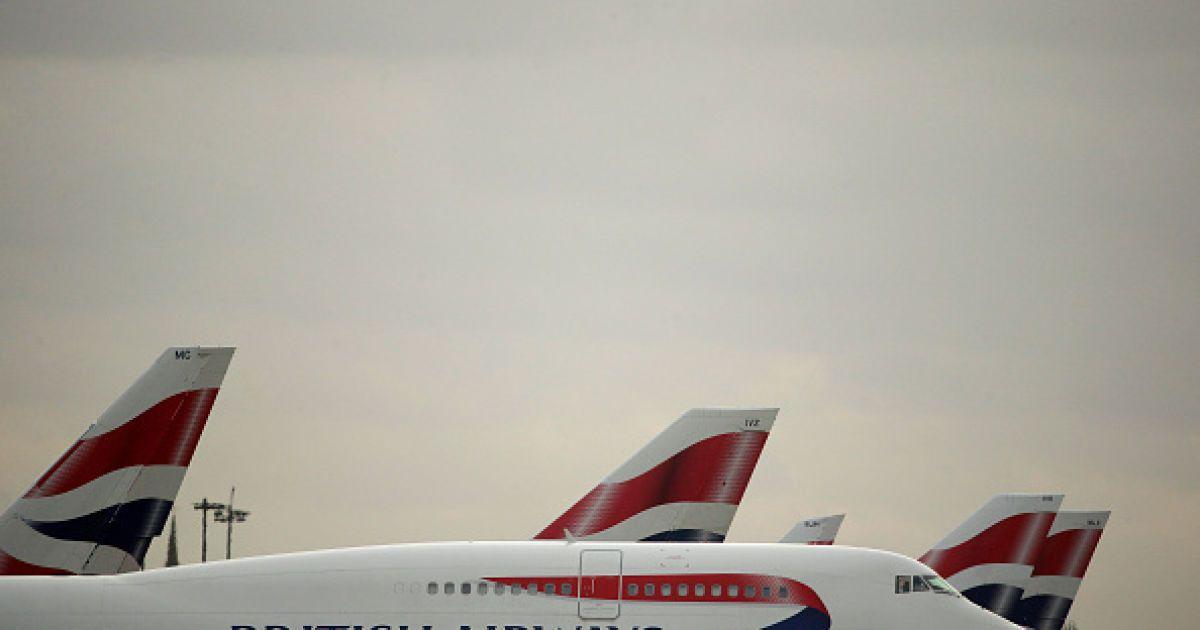 Крупнейшие авиакомпании мира сокращают полеты в Россию